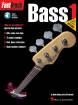 Hal Leonard - FastTrack Bass Method Book 1 - Neely/Schroedl - Book/Audio Online