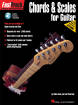 Hal Leonard - FastTrack Guitar Method - Chords & Scales - Book/Audio Online