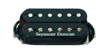 Seymour Duncan - JB Humbucker in Black