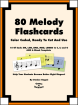 Themes & Variations - Melody Flashcards - Gagne
