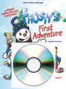 Hal Leonard - Frostys First Adventure (Revue) - Brymer - ShowTrax CD