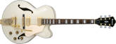 Ibanez - AF75TDG Artcore Hollowbody with Vibrato - Ivory