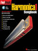 Hal Leonard - FastTrack Harmonica Songbook Level 1 - Book/Audio Online