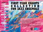 Warner Brothers - First Year Charts Collection for Jazz Ensemble