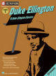 Hal Leonard - Duke Ellington: Jazz Play-Along Volume 1 - Book/CD