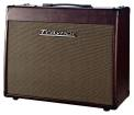 Traynor - Custom Valve 40 Watt All-Tube 1x12 Guitar Combo Amp - Wine Red