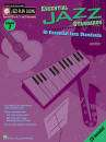 Hal Leonard - Essential Jazz Standards: Jazz Play-Along Volume 7 - Book/CD