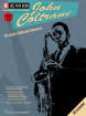 Hal Leonard - John Coltrane: Jazz Play-Along Volume 13 - Book/CD