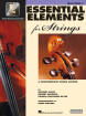 Hal Leonard - Essential Elements for Strings Book 2 - Cello - Book/Media Online (EEi)
