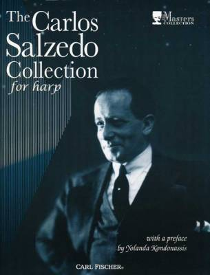 The Carlos Salzedo Collection