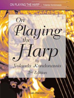 On Playing The Harp