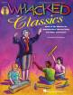 Hal Leonard - Whacked on Classics (Collection) - Anderson - Book/CD