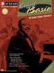 Hal Leonard - Count Basie: Jazz Play-Along Volume 17 - Book/CD