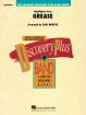 Hal Leonard - Highlights from Grease - Casey/Jacobs/Murtha - Concert Band - Gr. 2