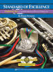 Kjos Music - Standard of Excellence Book 2 Enhanced - Timpani/Aux
