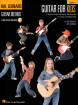 Hal Leonard - Guitar for Kids - Morris/Schroedl - Book/Audio Online