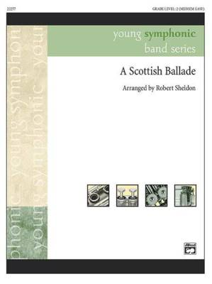 A Scottish Ballade