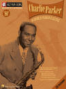Hal Leonard - Charlie Parker: Jazz Play-Along Volume 26 - Book/CD