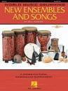 Hal Leonard - World Music Drumming: New Ensembles And Songs - Schmid - Book/CD