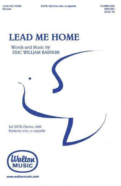 walton lead me home long mcquade musical instruments. Black Bedroom Furniture Sets. Home Design Ideas
