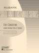 Rubank Publications - First Concertino - Guilhaud/Voxman - Tenor Saxophone/Piano - Sheet Music