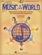 Hal Leonard - More Music of Our World - Higgins/Shank - Book/CD