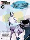 Hal Leonard - Classic Duke Ellington: Jazz Play-Along Volume 41 - Book/CD