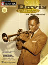 Hal Leonard - Miles Davis Standards: Jazz Play-Along Volume 49 - Book/CD