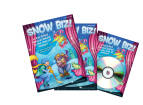 Hal Leonard - Snow Biz! (Musical) - Jacobson/Huff - Performance Kit