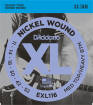 DAddario - EXL116 - Nickel Wound M-TOP HVY-BTM 11-52