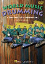 Hal Leonard - World Music Drumming (Resource) - Schmid - DVD