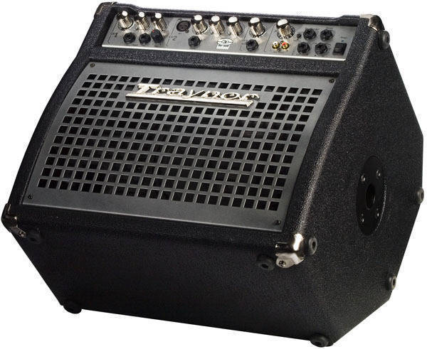 traynor compact 120 watt keyboard amp monitor combo long mcquade musical instruments. Black Bedroom Furniture Sets. Home Design Ideas