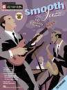 Hal Leonard - Smooth Jazz: Jazz Play-Along Volume 65 - Book/CD