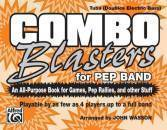 Warner Brothers - Combo Blasters for Pep Band