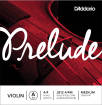 DAddario Orchestral - Prelude Single A Violin Medium Strings