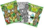 Hal Leonard - Nuts! (Musical) - Higgins/Jacobson - Classroom Kit