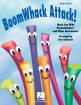 Hal Leonard - BoomWhack Attack! (Collection) - Anderson - Book/CD