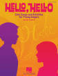 Hal Leonard - Hello, Hello (Collection) - Jacobson - Book/CD