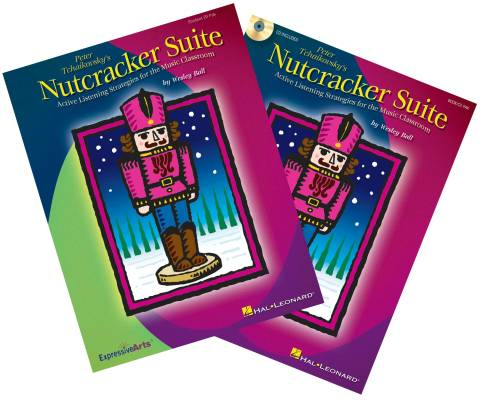 Nutcracker Suite - Ball - Classroom Kit
