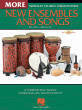 Hal Leonard - World Music Drumming: More New Ensembles and Songs - Schmid - Book/CD