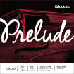 DAddario Orchestral - Prelude Single D Cello Medium Strings