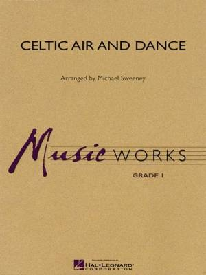 Celtic Air and Dance