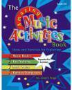 Heritage Music Press - The Amazing Music Activities Book