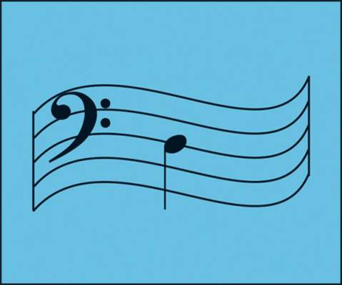 Flashcards - Music Flashcards on the Go - Bass Clef Notes