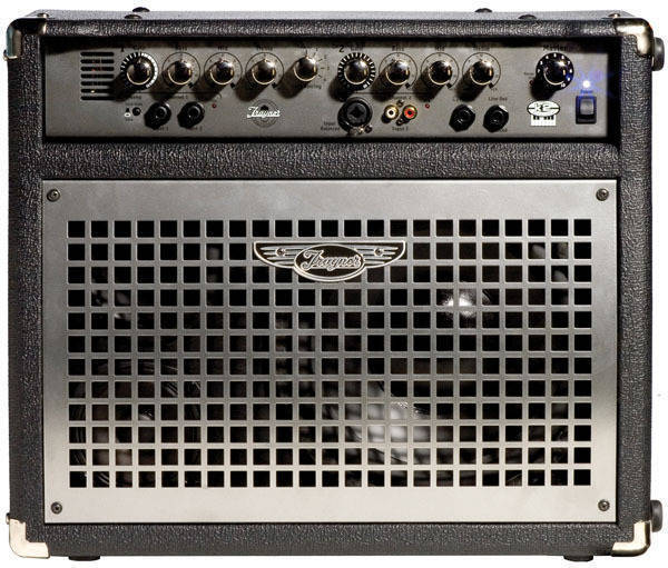 SAE 2600(2X) Power Amp and P101 Pre Amp - Canuck