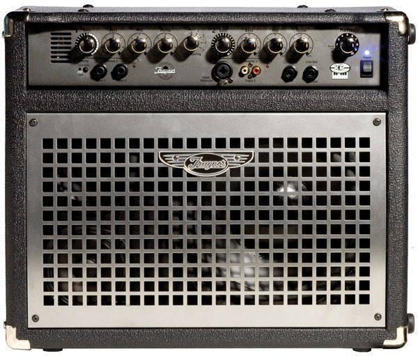 traynor compact 200 watt keyboard amp monitor combo long mcquade musical instruments. Black Bedroom Furniture Sets. Home Design Ideas