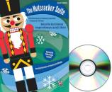 Alfred Publishing - The Nutcracker Suite (Musical) - Tchaikovsky/Albrecht - Teachers Handbook/SoundTrax CD Kit