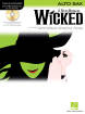 Hal Leonard - Wicked: Instrumental Play-Along - Alto Saxophone - Book/CD