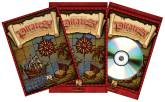 Hal Leonard - Pirates! The Musical - Emerson/Jacobson - Performance Kit