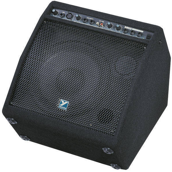 Yorkville Sound Compact Powered Monitor Instrument